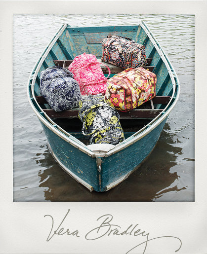 Vera Bradley Splash of Color Sweepstakes