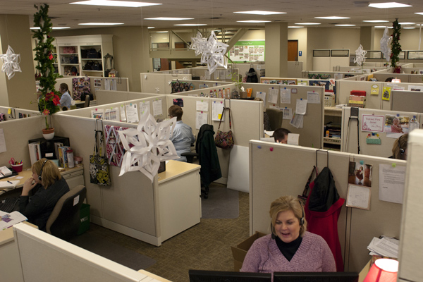 Vera Bradley Customer Service Department