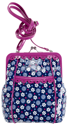 Sugar & Spice Crossbody