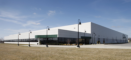 Vera Bradley Distribution Center