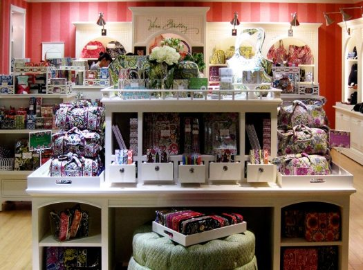 Vera Bradley launches in Japan