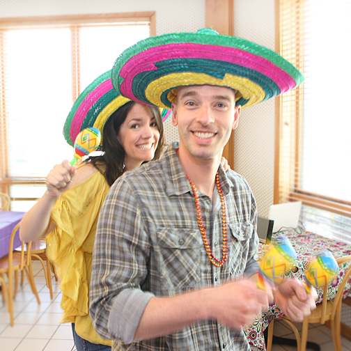Cinco de Mayo at Vera Bradley