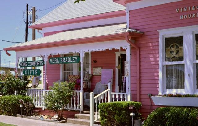 The Vintage House in Carrollton, Texas