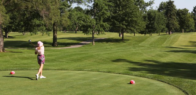 Vera Bradley Classic 2011 Golf Tournament
