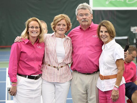 Vera Bradley Classic 2011 Tennis Tournament