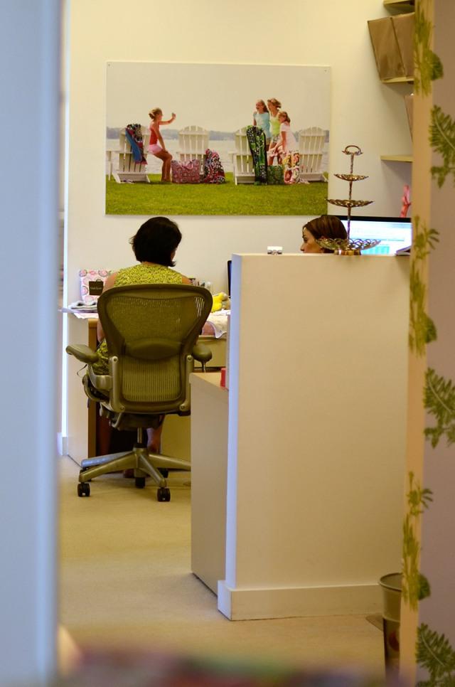 Vera Bradley New York Office