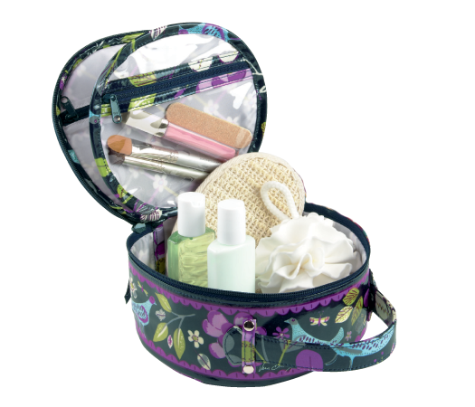 Hatbox Cosmetic