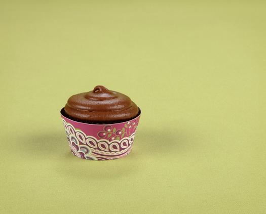 DIY: Cupcake Wrapper