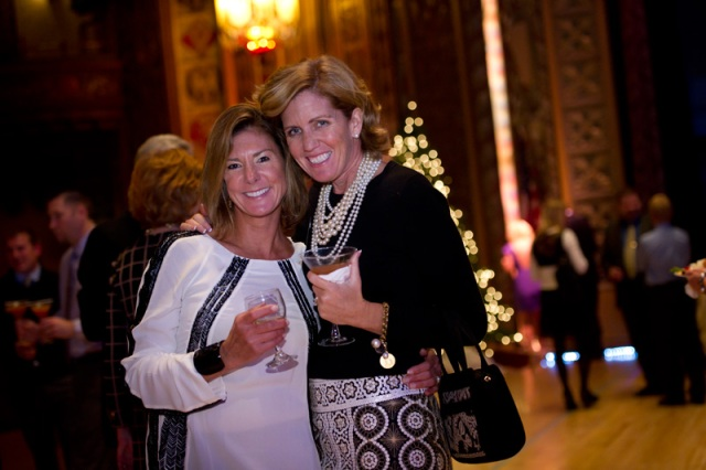 Vera Bradley 2011 Holiday Party