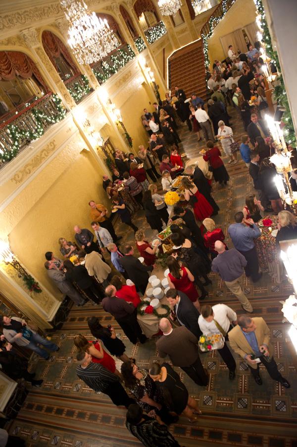 Vera Bradley 2011 Holiday Party