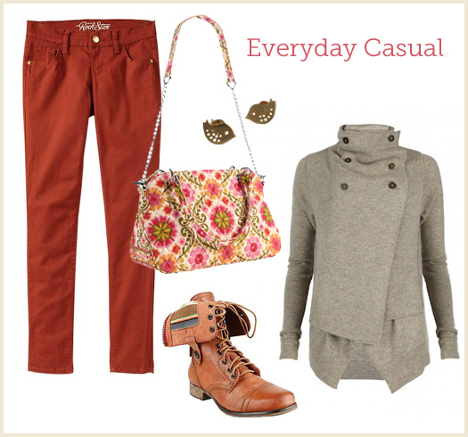 Everyday Casual