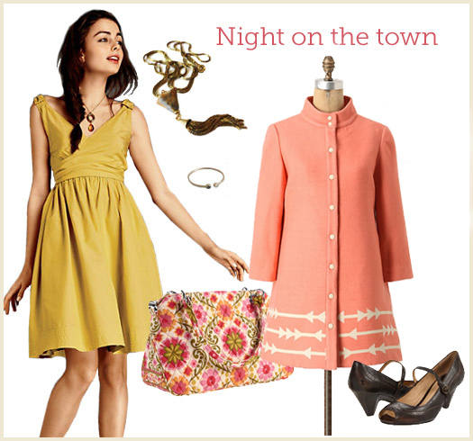 Night on the Town