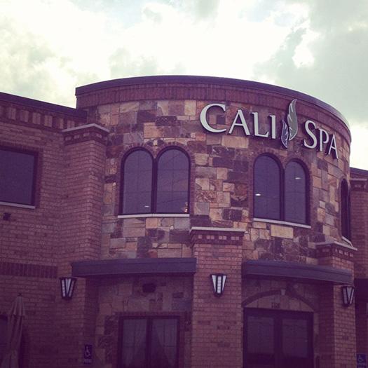 Cali Spa