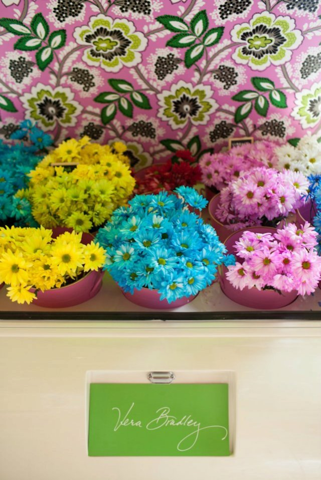 Vera Bradley Be Colorful Tour - in bloom