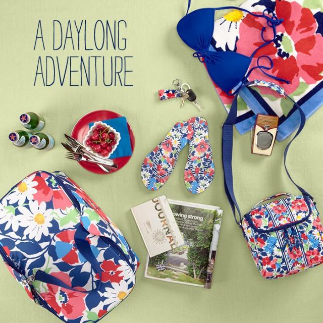 a daylong adventure
