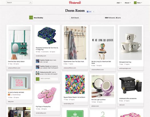 Dorm Room on Pinterest