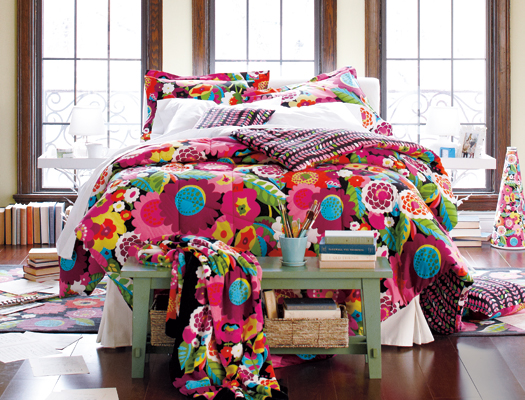 Vera Bradley Bed and Bath