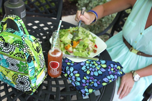Table Talk at Vera Bradley