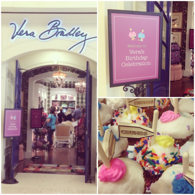Vera Bradley at Kenwood Towne Center