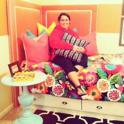 September in instagrams: our Dress Your Dorm winner!