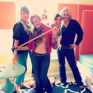 September in instagrams: dress your dorm