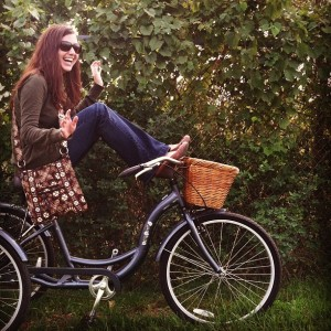 September in instagrams: first day of Fall