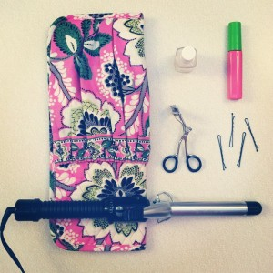 September in instagrams: primp