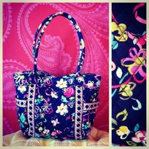 September in instagrams: Welcome, Ribbons