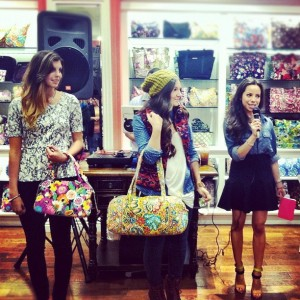 September in instagrams: Seventeen Event