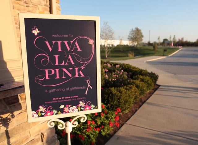 Viva la Pink