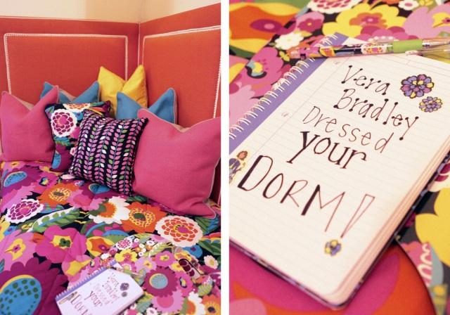 Dress your Dorm