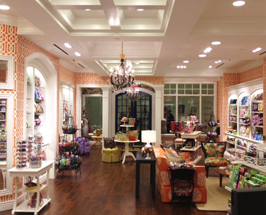 The Fashion Mall at Keystone