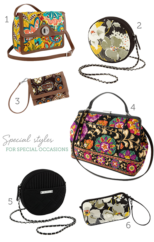 special styles for special occasions