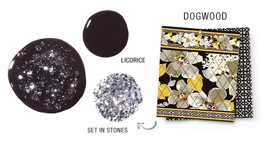 Polished: Dogwood