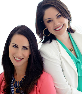 Melisa Fluhr & Pam Ginocchio, Project Nursery