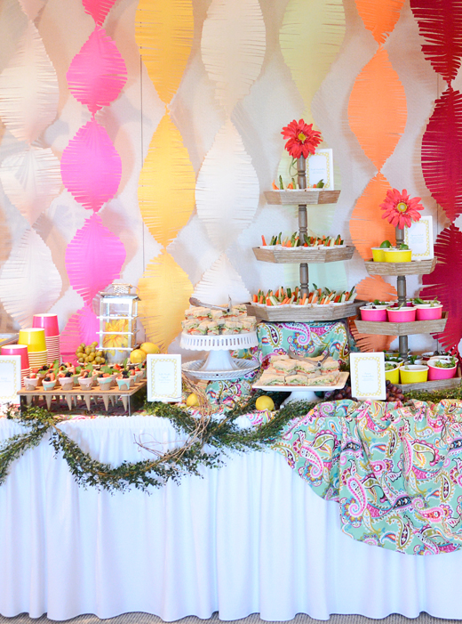 2013 Baby Celebration at Vera Bradley